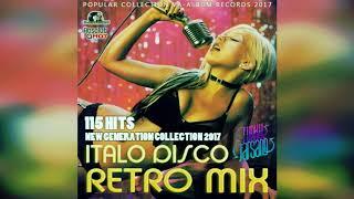 Video Italo Disco Retro Mix - New Generation - 37-7 download MP3, 3GP, MP4, WEBM, AVI, FLV Desember 2017