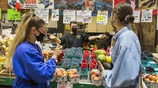 MARKET SHOCK: Rising prices maul merchants and consumers