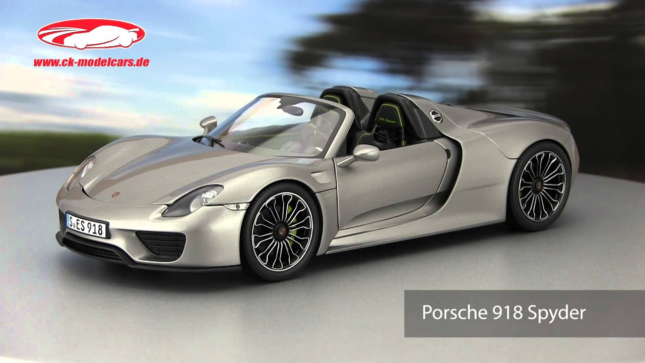 maxresdefault Marvelous Porsche 918 Spyder Mark Webber Cars Trend