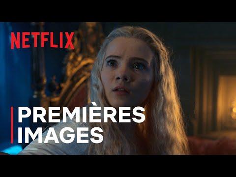 The Witcher | Premières images de la saison 2: Geralt et Ciri VF | Netflix France
