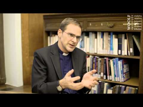 Interview with Rev Dr Toby Howarth