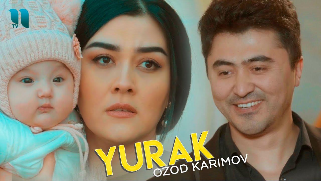 Ozod Karimov - Yurak (Official Music Video)