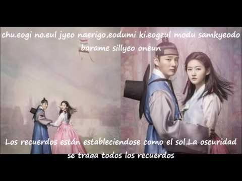 MIRROR OF THE WITCH OST-LIM JEONG HEE-SADNESS-SUB ESPAÑOL