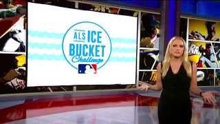 Heidi Watney's Als Ice Bucket Challenge 2015