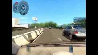 City Car Driving v3.1.3 Gameplay [HD] (Enjoy :)