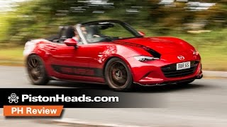 BBR Mazda MX-5 Super 200 | PH review | PistonHeads