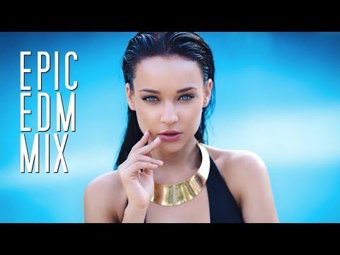 New EDM Music 2018 Electro House & Progressive Mix