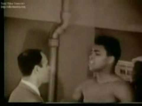Muhammad Ali: The Fight that Shook up the World (1964)