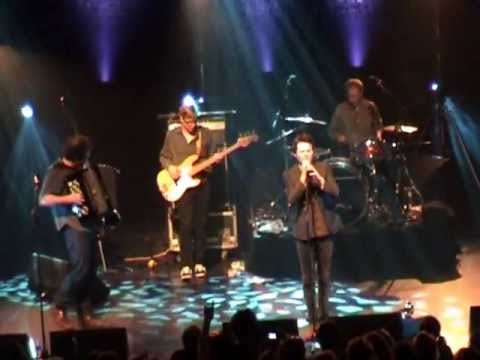 Beirut - After The Curtain (live @ AB, Brussels 2011)
