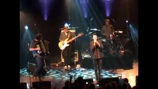 Video Beirut - After The Curtain (live @ AB, Brussels 2011) download MP3, 3GP, MP4, WEBM, AVI, FLV Juli 2018