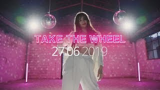 [teaser] LANA라나 - TAKE THE WHEEL M/V Teaser