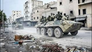 В Сирии погибли четыре российских военных советника
