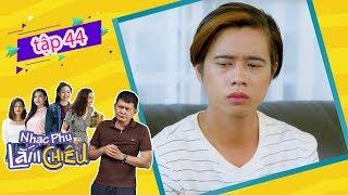 Nhạc Phụ Lắm Chiêu - Tập 44 [FULL HD] | Phim Việt Nam mới nhất 2019 | 18h45 thứ 7 trên VTV9