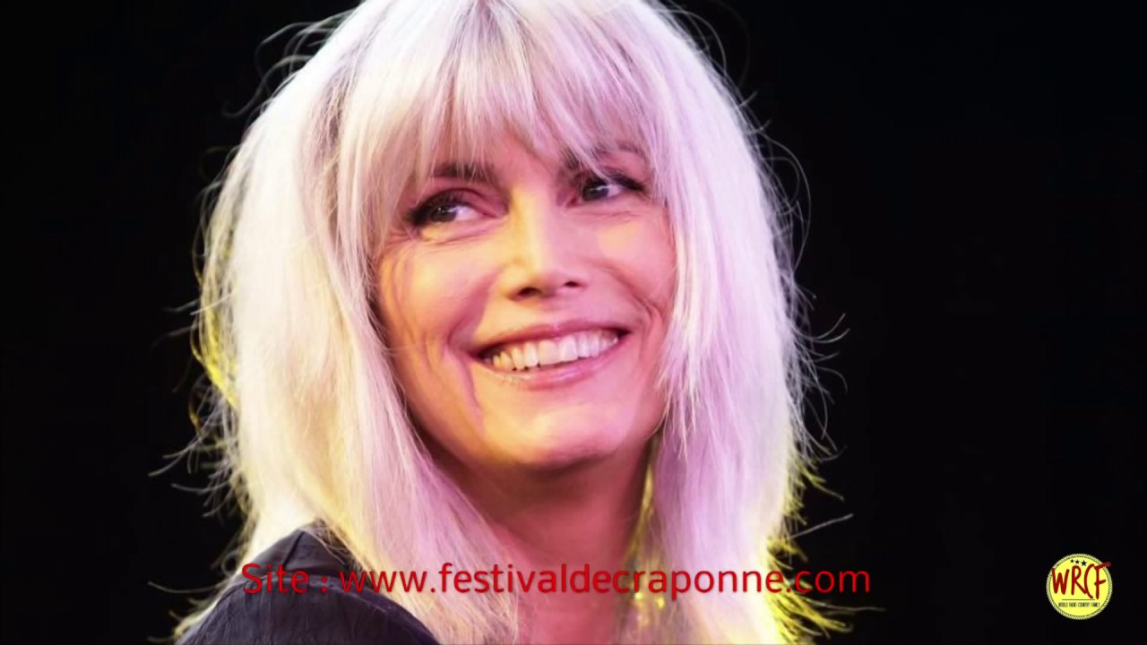 FESTIVAL COUNTRY RENDEZ-VOUS 2017 - Emmylou HARRIS - YouTube Emmylou Harris In Nederland In 2018
