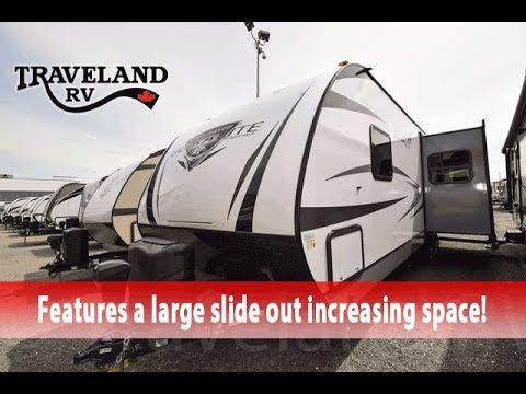 2017 Open Range Ultra Lite 2710RL Travel Trailer - RV for Sale at Traveland  RV