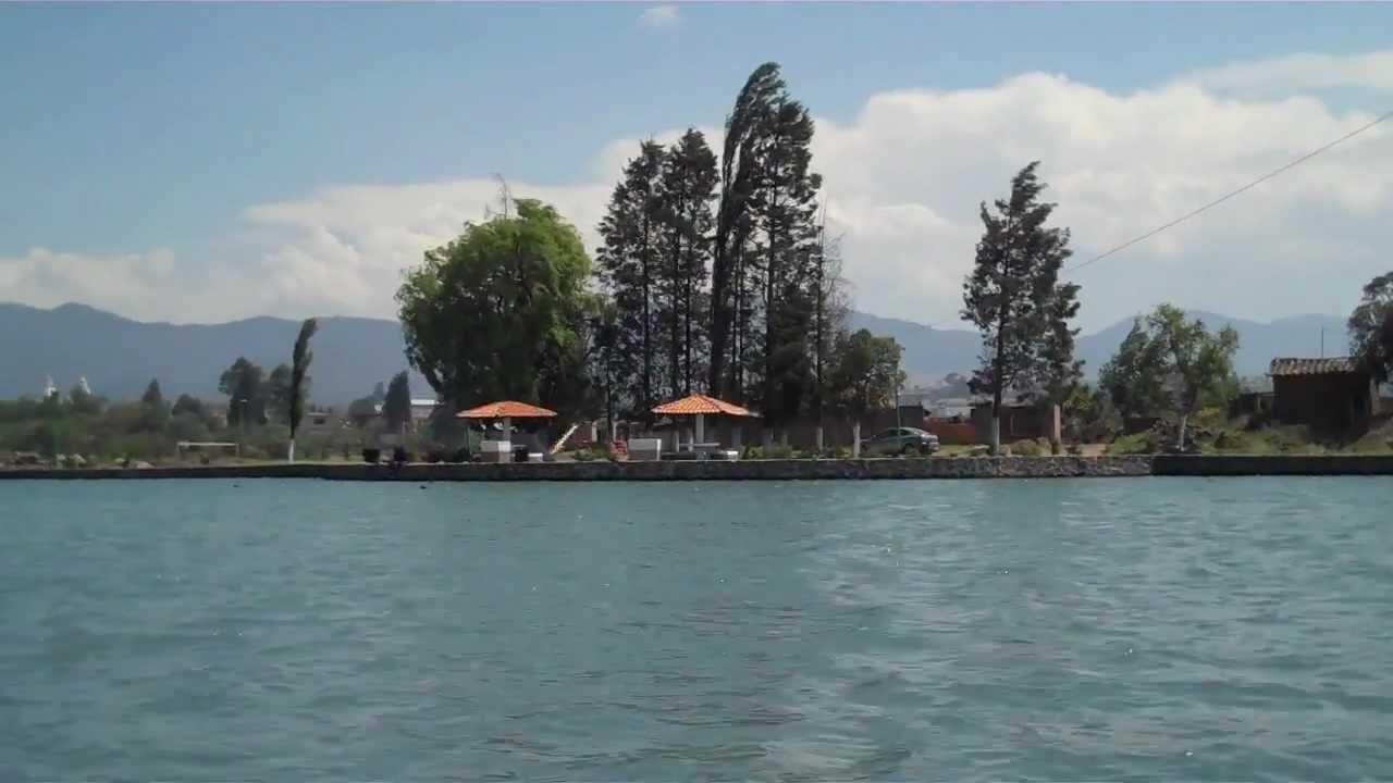 Laguna de Chignahuapan