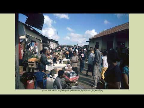 Economia de Timor Leste(Economy Of East Timor)