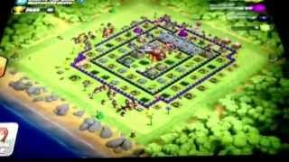 Clash of clans: clan AnatomyOFdeath