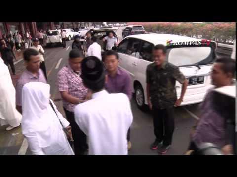 Jokowi Umroh Di Masa Tenang Jelang Pilpres - Kompas Petang 6 Juli 2014