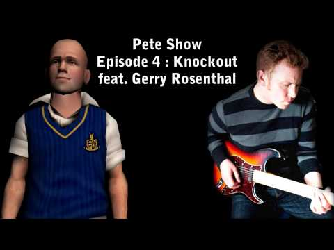 Gerry Rosenthal Voices Pete  4
