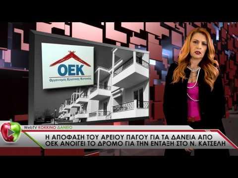 Νούκα Αριάδνη: Η απόφαση του Αρείου Πάγου για τα δάνεια από ΟΕΚ