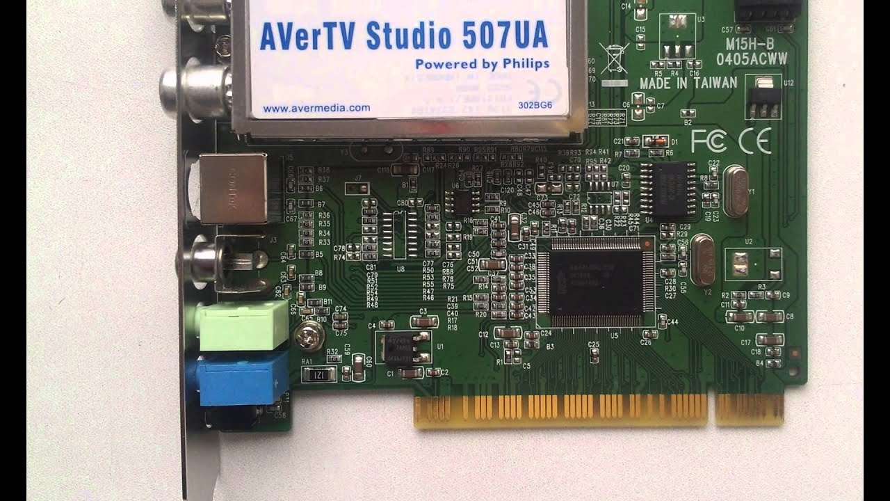 AVERTV STEREO WINDOWS 7 DRIVER DOWNLOAD
