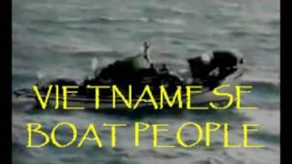 BOAT PEOPLE - THUYỀN NHÂN