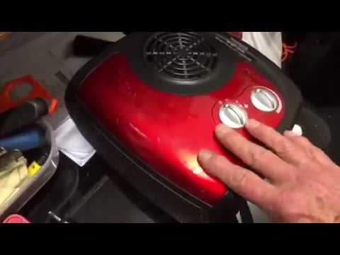 Small Air Conditioner Argos