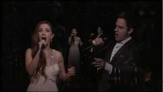 On 19 Jan, 2012 Ramin Karimloo ('The Phantom') and Sierra Boggess (...