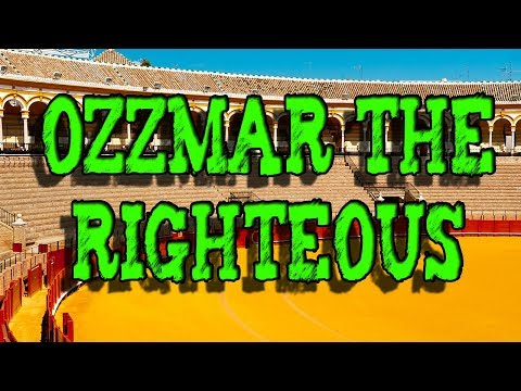 [4chan] D&D: Ozzmar The Righteous