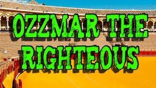 [4chan] D&D: Ozzmar The Righteous