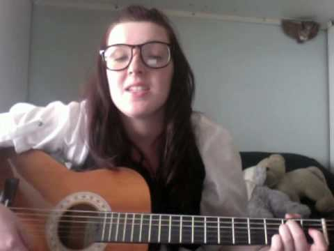 Pickpocket by Kate Nash (Danni cover)