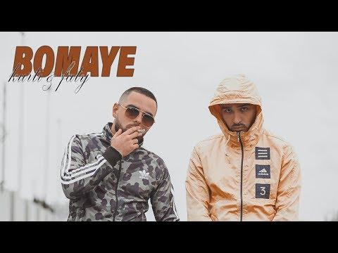 BOMAYE - Fatty, Kurti
