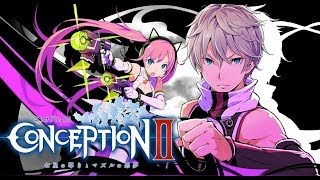 Conception II (End Game): Final Boss