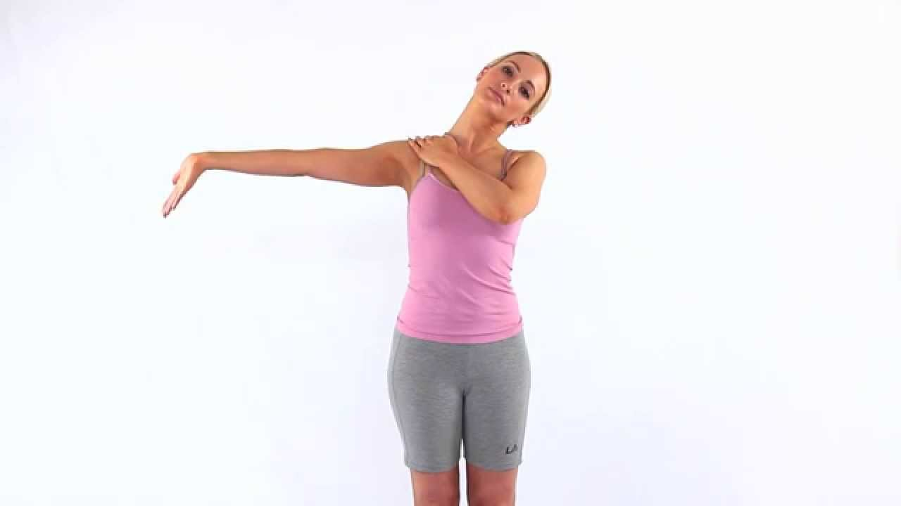 image arm nerve stretches