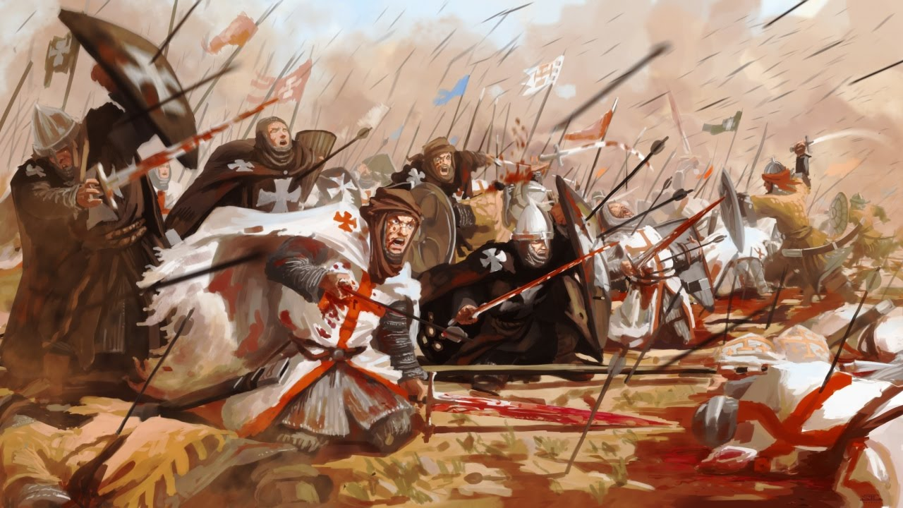 a histort of the crusades by the christians in the 11th and 13th centuries ad The crusades were attempts by christians in the 10th through 12th centuries ad to reclaim land in the middle church history what were the christian crusades.