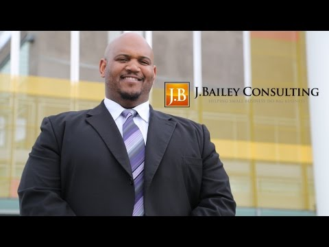 Jerry Bailey Consulting