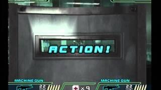 Crisis Zone - Double Gun Mode [!!!Seizures Warning!!!]