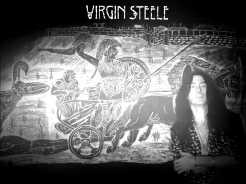 Virgin Steele - The House Of Atreus, Act I [Full album tracklist]