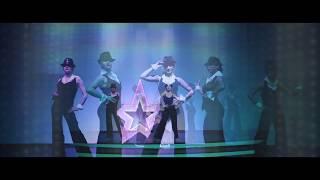 Нью Йорк - шоу-балет