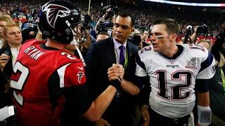 Super Bowl 51 2017 Highlights | Patriots vs Falcons | HD
