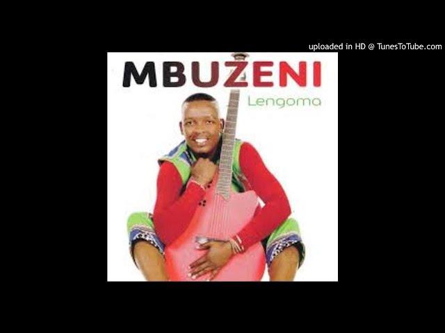 Mbuzeni Mkhize- Nginenkinga