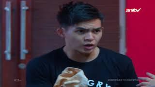 Indra Ketujuh ANTV 16 Agustus 2018 Ep 16