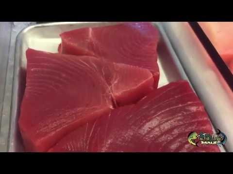 Fish Market Maui 2018