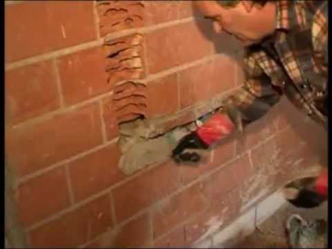 Falcador colocacion de conjunto de cajas a la vez youtube - Como colocar ladrillos en una pared ...