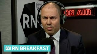 Insider trading allegations a 'political stunt from Labor Party', Frydenberg says | RN Breakfast