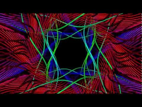 Touched [2] - Music by Astrix, Visual Music by VJ Chaotic