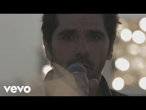 Patrick Fiori - Choisir (Rooftop Session)