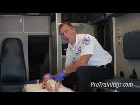 Infant CPR (Baby CPR)