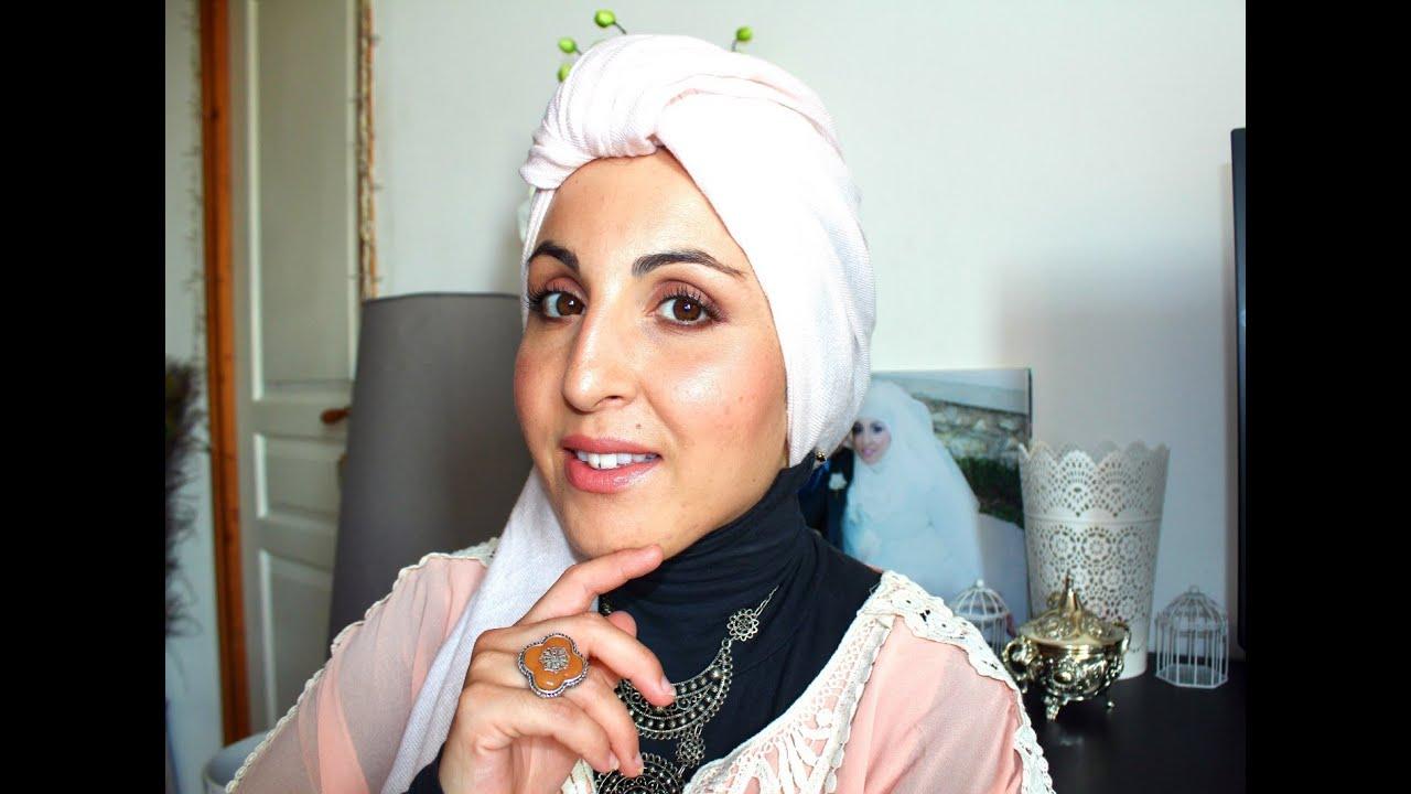 Ramadan et maquillage  Beauté de la peau  FORUM Beauté